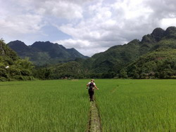 treking oturs, adventure tours, mai chau tours, vietnam adventure, north west tours